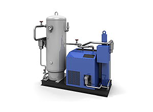 Air Receivers, Air Dryers & Filtration