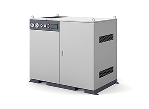 Low Pressure Air Compressor (operation)