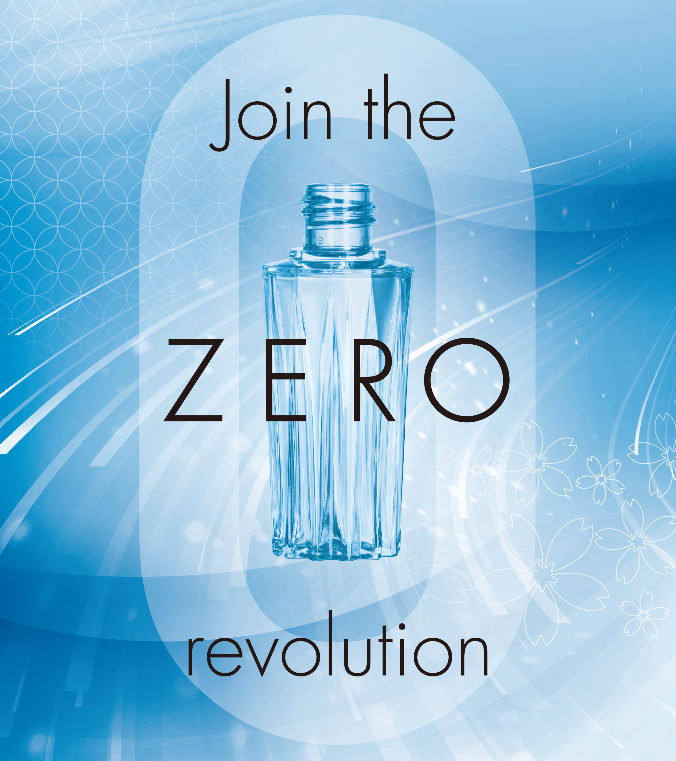 Join the ZERO revolution